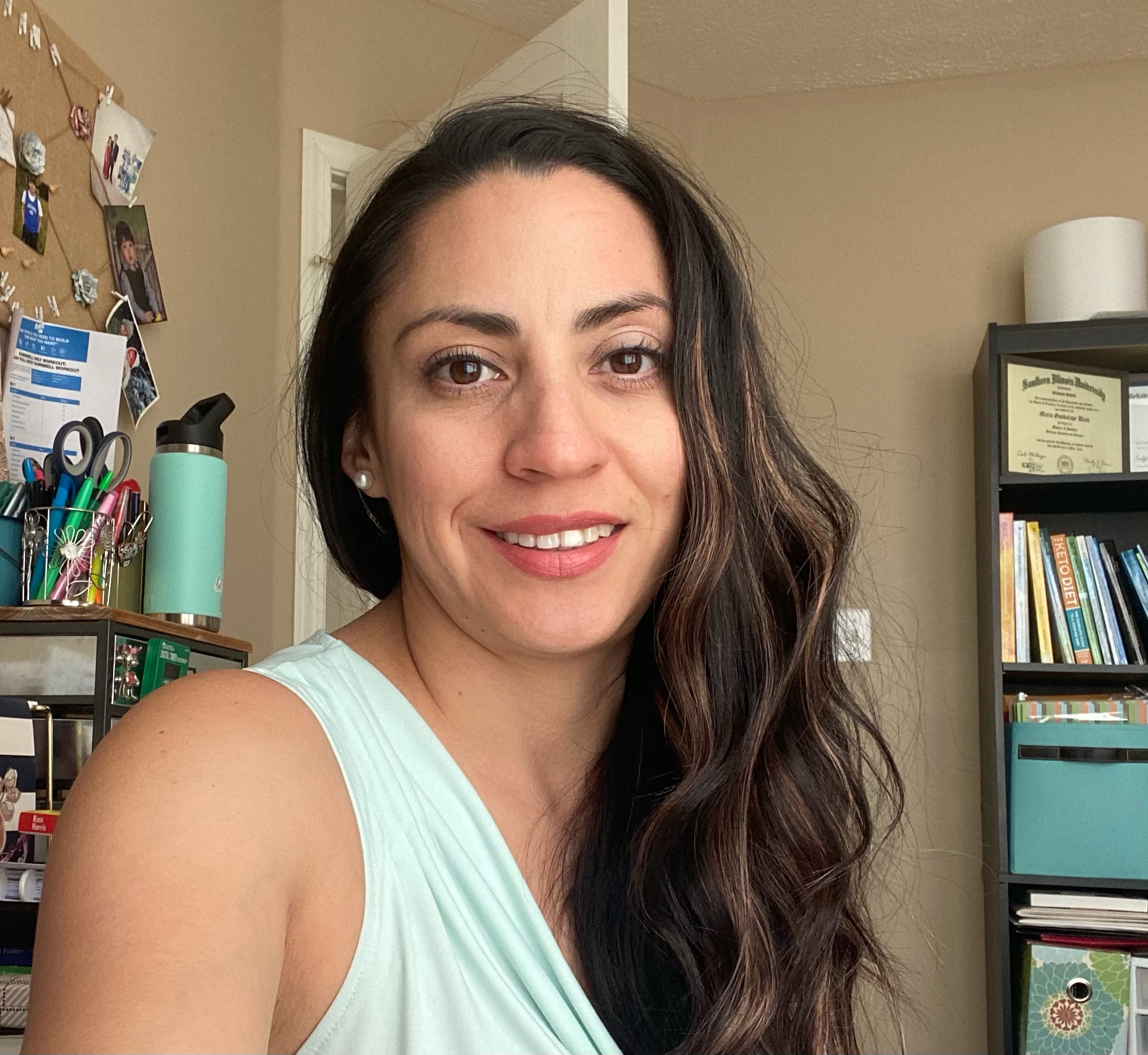 Maria Ucan